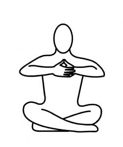 meditazione per gestire le emergenze