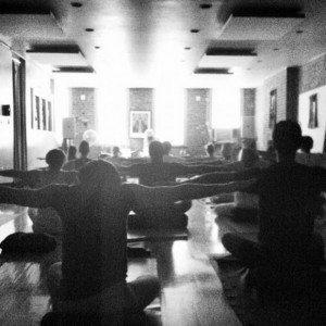 James Mc Crae about Kundalini yoga
