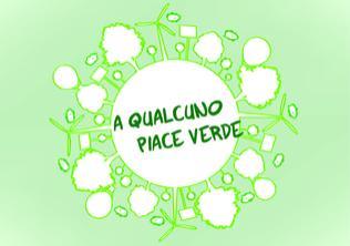A qualcuno piace verde: trasmissione di Radio Città Fujiko
