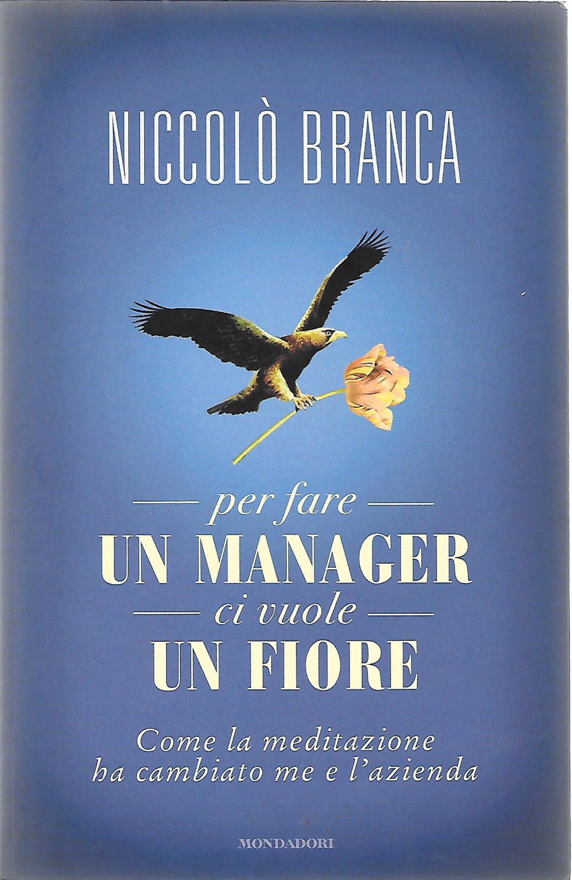 Niccolò Branca - Meditazione per manager