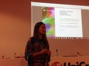 Alessia Tanzi sulla leadership femminile