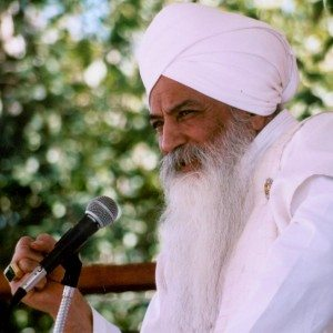 Yogi Bhajan on the navel point and effective communication