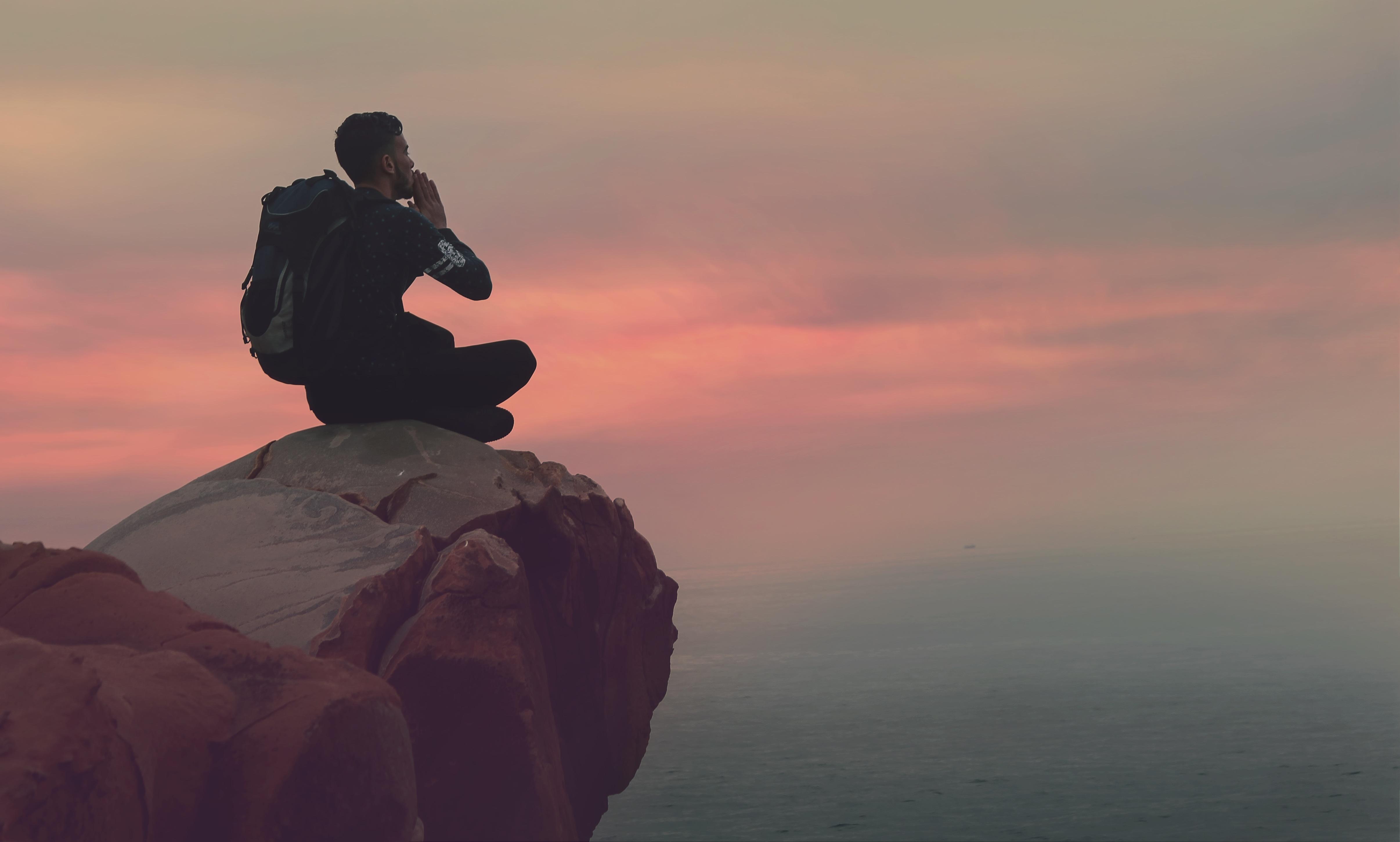 Deepack chopra - meditazione per il desiderio