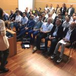 Yoga Coaching all'IT forum di Rimini