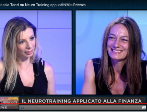 Le Fonti TV – Neuro-Training as applied to finance