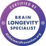 Brain Longevity Specialist