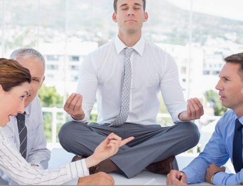 Corporate yoga: intervista ad Alessia Tanzi per Radio24
