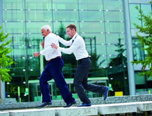 I segreti della longevità manageriale