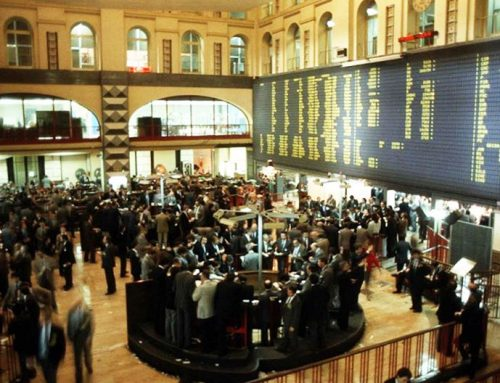 La Repubblica announces: this is a Yoga debut at Milan Stock Exchange!