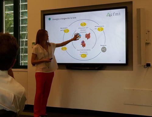 Brain & Career Longevity course at CFMT – ENERGY, HEALTH, PASSION, JOY