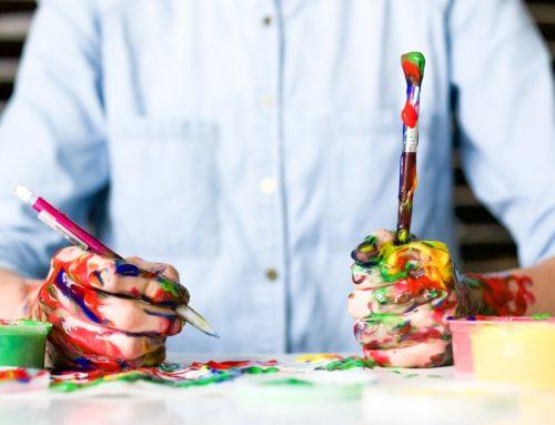 La creatività si allena?