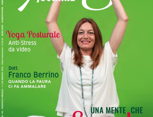 Brain Longevity® in Yoga Journal Italia
